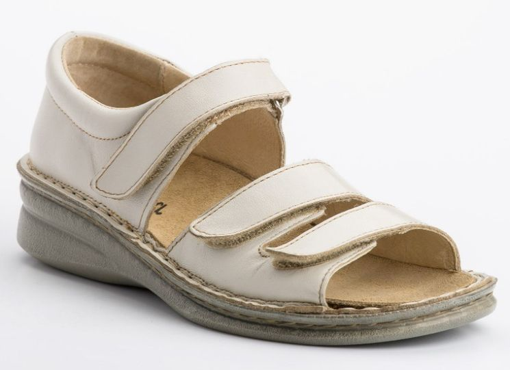 Chaussure Adour Alpha - Beige
