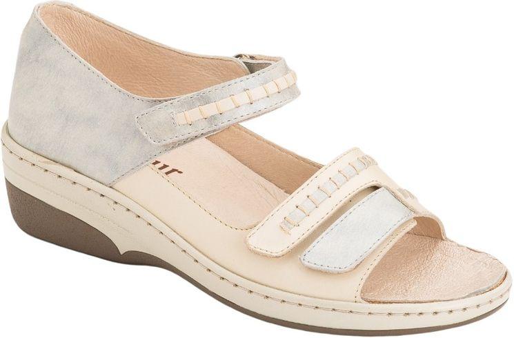 Chaussure Adour AD-2191-B - Beige