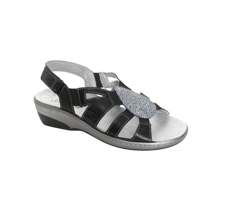 Chaussure Adour AD 2179 C Noir