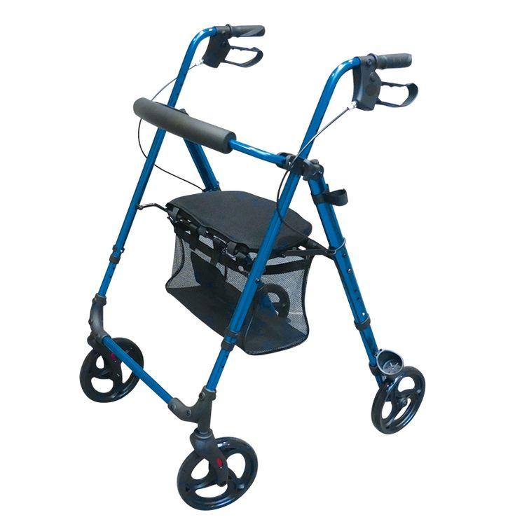 Déambulateur 4 roues Neo Fashion