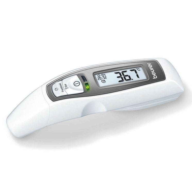 Thermomètre multifonctions FT 65 Beurer